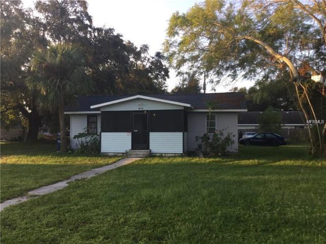 1616 53RD Avenue E, Bradenton, FL 34203 (MLS #A4416963) :: White Sands Realty Group