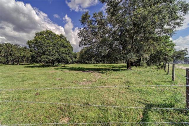 N/A, Sarasota, FL 34240 (MLS #A4417020) :: Medway Realty