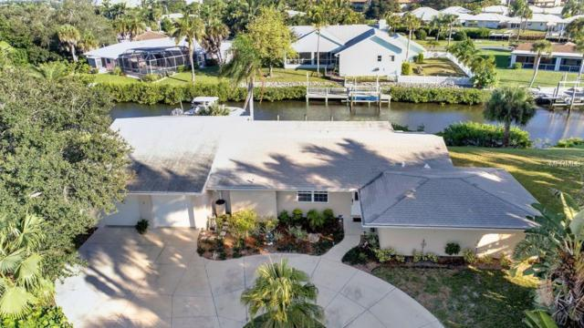 116 Candyce Drive, Osprey, FL 34229 (MLS #A4417033) :: Medway Realty