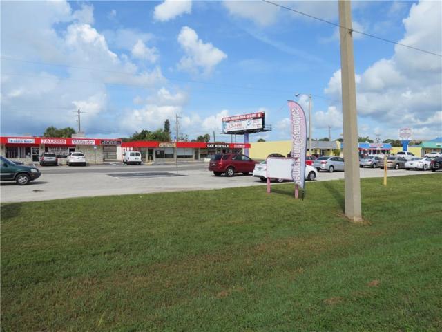 3265 B Tamiami Trail B, Port Charlotte, FL 33952 (MLS #A4417182) :: GO Realty