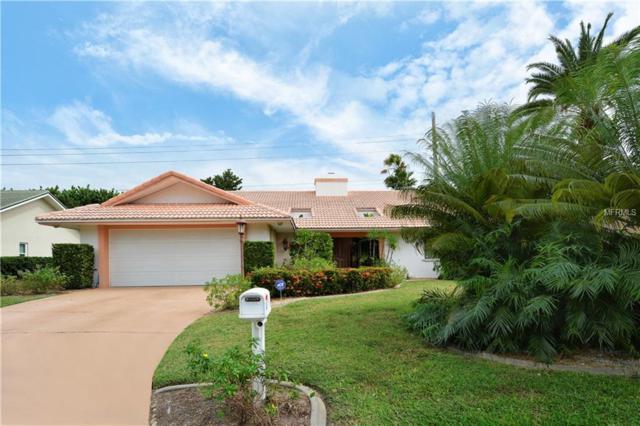 1485 Landview Lane, Osprey, FL 34229 (MLS #A4417227) :: Medway Realty