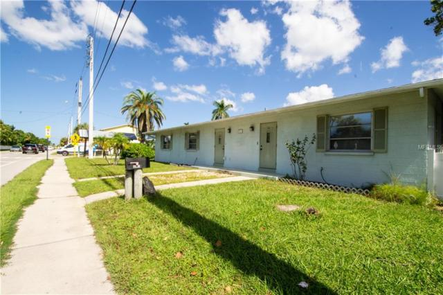 4403 Gulf Drive A, Holmes Beach, FL 34217 (MLS #A4417280) :: Premium Properties Real Estate Services
