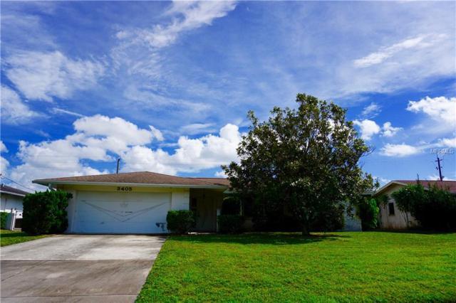 3405 S Lockwood Ridge Road, Sarasota, FL 34239 (MLS #A4417297) :: Medway Realty