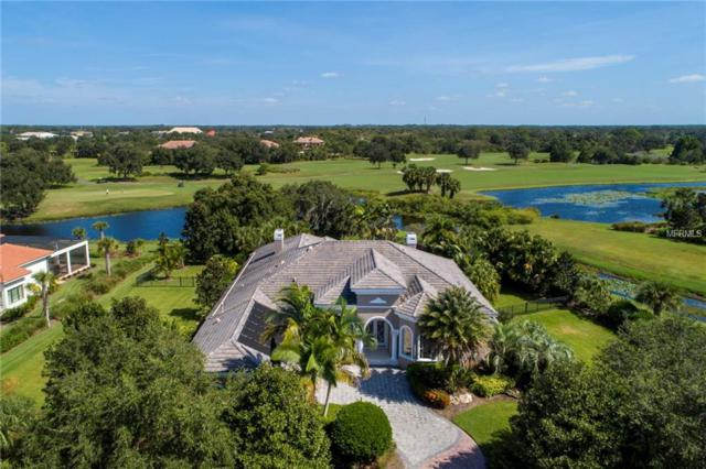 4121 Founders Club Drive, Sarasota, FL 34240 (MLS #A4417319) :: Griffin Group