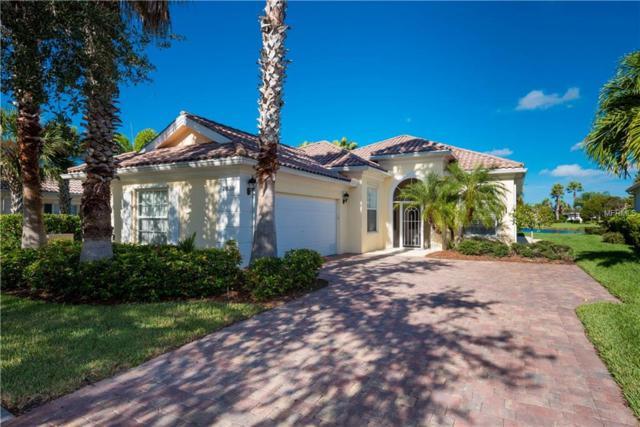 7638 Uliva Way, Sarasota, FL 34238 (MLS #A4417384) :: Revolution Real Estate