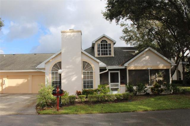 4525 Citation Lane D, Sarasota, FL 34233 (MLS #A4417396) :: Florida Real Estate Sellers at Keller Williams Realty