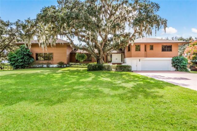 9815 25TH Street E, Parrish, FL 34219 (MLS #A4417523) :: Lovitch Realty Group, LLC