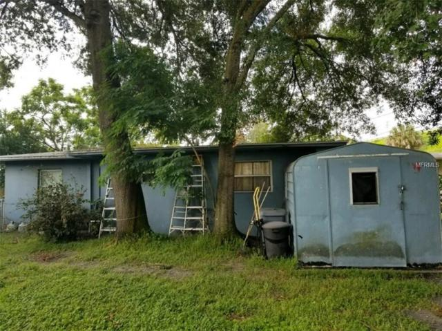 Address Not Published, St Petersburg, FL 33713 (MLS #A4417542) :: Mark and Joni Coulter | Better Homes and Gardens
