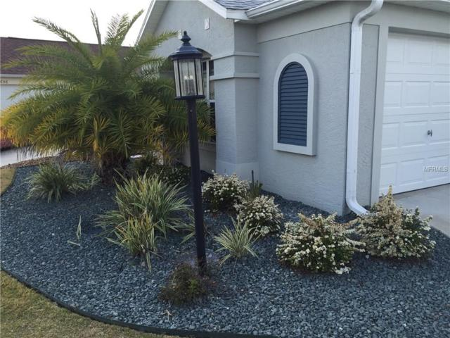 650 Braga Way, The Villages, FL 32162 (MLS #A4417543) :: Realty Executives in The Villages