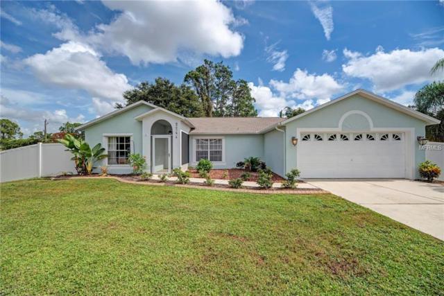 2266 Ribble Street, North Port, FL 34291 (MLS #A4417548) :: Burwell Real Estate