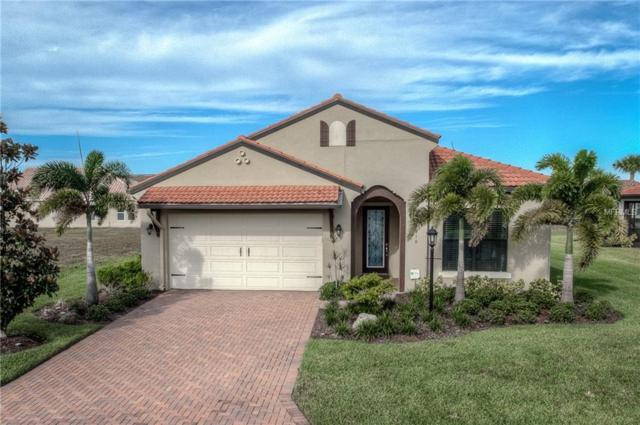 4610 Royal Dornoch Circle, Bradenton, FL 34211 (MLS #A4417566) :: Medway Realty