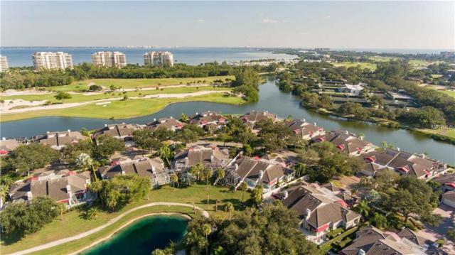3410 Winding Oaks Drive #52, Longboat Key, FL 34228 (MLS #A4417598) :: The Duncan Duo Team