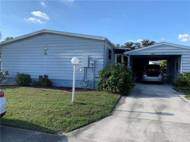 15 Meadow Circle, Ellenton, FL 34222 (MLS #A4417601) :: Medway Realty