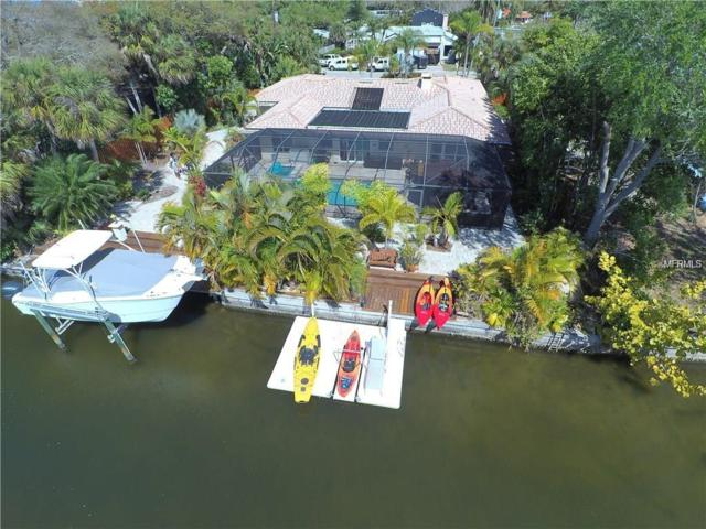 332 Treasure Boat Way, Sarasota, FL 34242 (MLS #A4417637) :: Mark and Joni Coulter | Better Homes and Gardens