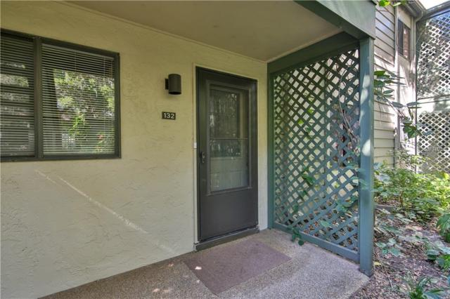 1609 Bayhouse Point Drive #132, Sarasota, FL 34231 (MLS #A4417680) :: Medway Realty