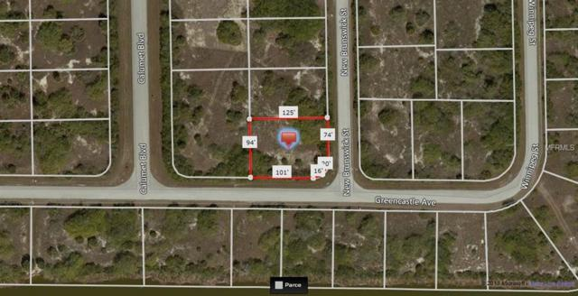 13524 Greencastle Avenue, Port Charlotte, FL 33981 (MLS #A4417703) :: Burwell Real Estate