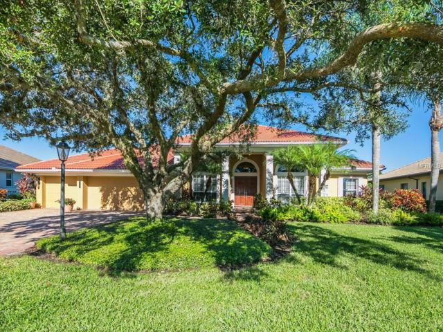 3727 Eagle Hammock Drive, Sarasota, FL 34240 (MLS #A4417708) :: Premium Properties Real Estate Services