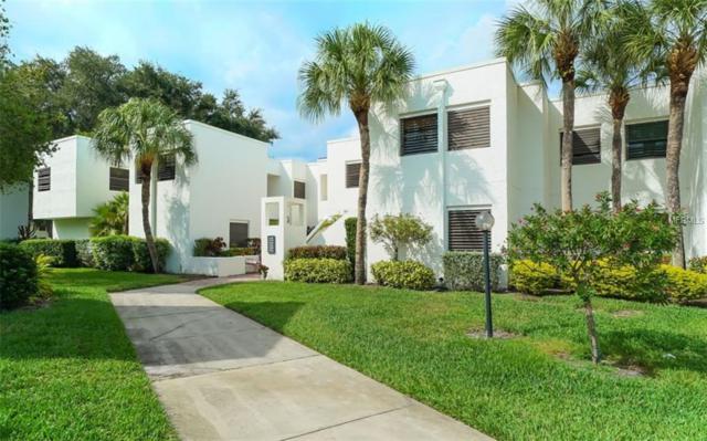 5160 Marsh Field Lane #113, Sarasota, FL 34235 (MLS #A4417780) :: McConnell and Associates