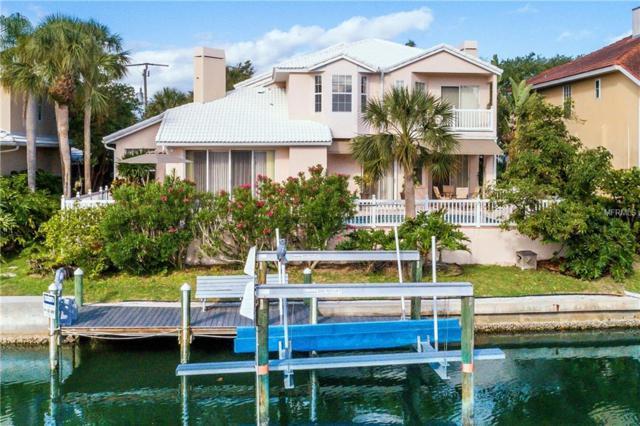 4963 Oxford Drive, Sarasota, FL 34242 (MLS #A4417783) :: Premium Properties Real Estate Services