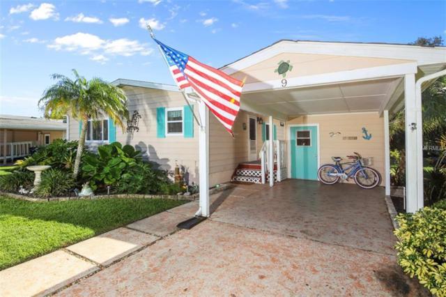 9 Meadow Circle, Ellenton, FL 34222 (MLS #A4417786) :: Medway Realty