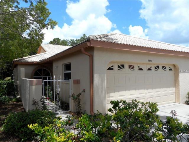 4345 Madeira Court #3209, Sarasota, FL 34233 (MLS #A4417836) :: The Duncan Duo Team