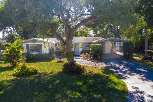 3098 Pinecrest Street, Sarasota, FL 34239 (MLS #A4417880) :: Medway Realty