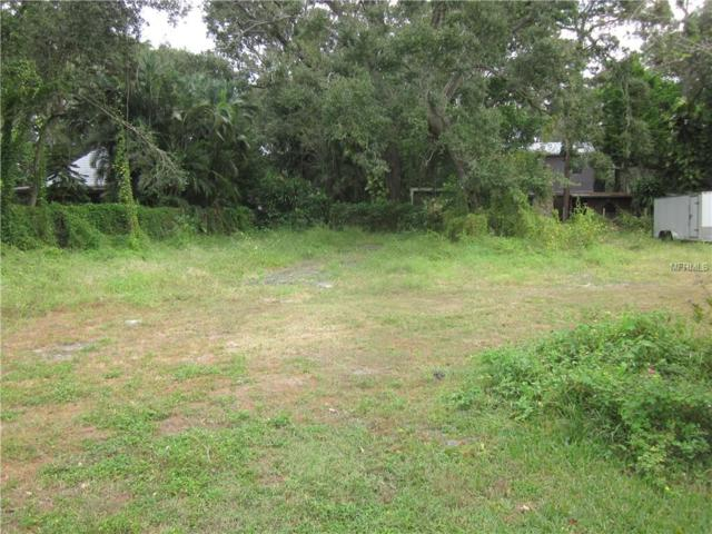 Address Not Published, Sarasota, FL 34233 (MLS #A4417887) :: Burwell Real Estate