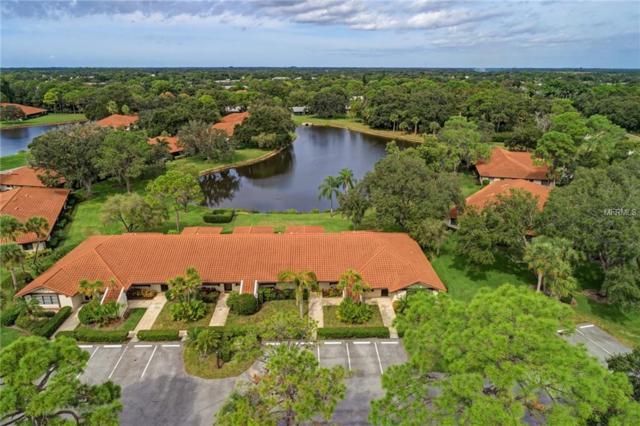 5635 Golf Pointe Drive #104, Sarasota, FL 34243 (MLS #A4417906) :: The Duncan Duo Team