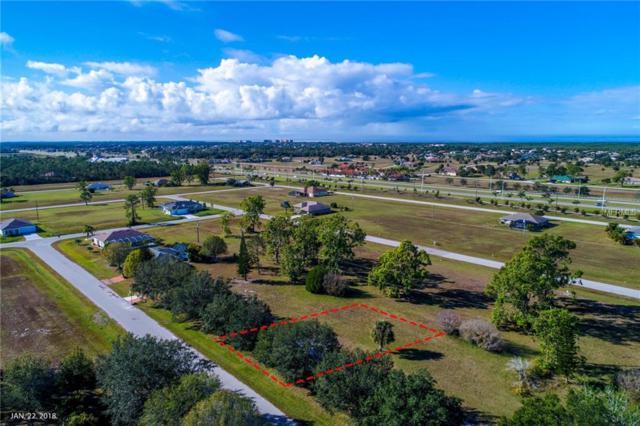16279 Mintra Court, Punta Gorda, FL 33955 (MLS #A4417919) :: Medway Realty
