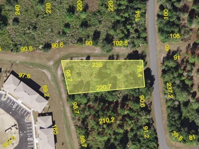 1035 Nomad Road, Punta Gorda, FL 33983 (MLS #A4417922) :: Baird Realty Group