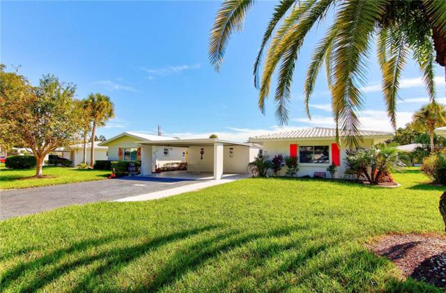 1816 Vera Place #75, Sarasota, FL 34235 (MLS #A4417968) :: The Duncan Duo Team