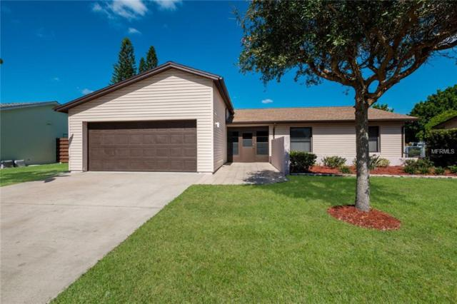 3902 33RD AVENUE Drive W, Bradenton, FL 34205 (MLS #A4417979) :: Revolution Real Estate