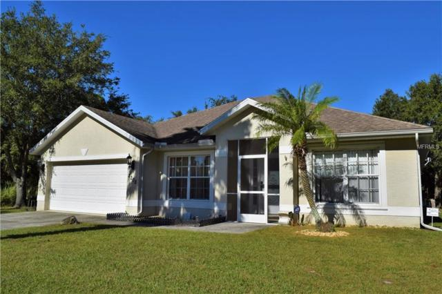 2208 Alling Terrace, North Port, FL 34286 (MLS #A4417997) :: Premium Properties Real Estate Services