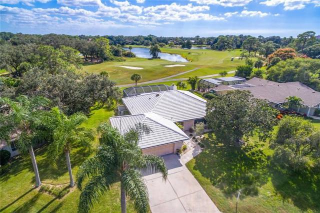 3964 Torrey Pines Boulevard, Sarasota, FL 34238 (MLS #A4418024) :: Revolution Real Estate