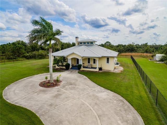 6707 Riverside Drive, Punta Gorda, FL 33982 (MLS #A4418026) :: Medway Realty