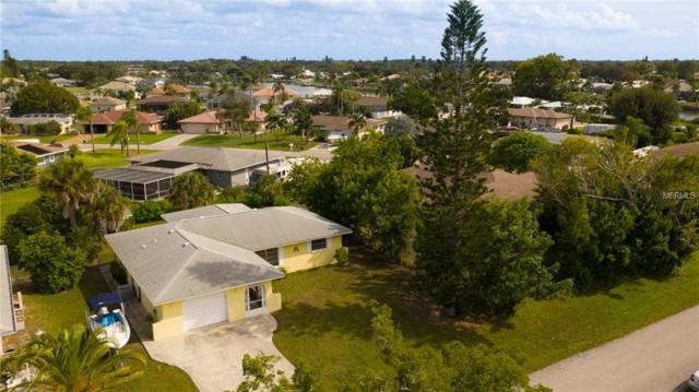 1920 San Remo Point Drive, Englewood, FL 34223 (MLS #A4418030) :: Revolution Real Estate