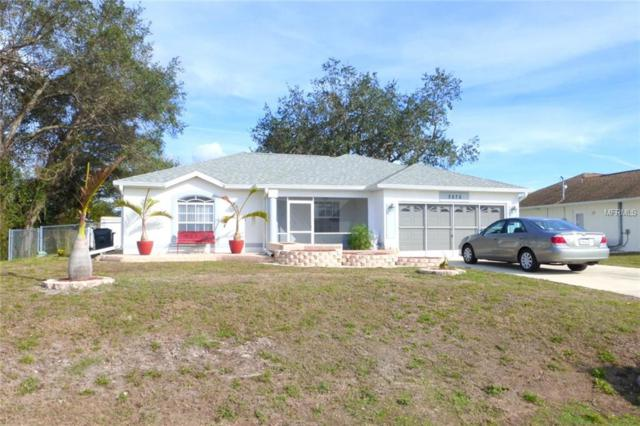 2676 Logsdon Street, North Port, FL 34287 (MLS #A4418031) :: Delgado Home Team at Keller Williams