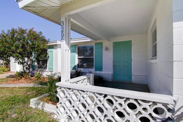 3256 Kenmore Drive, Sarasota, FL 34231 (MLS #A4418051) :: Medway Realty