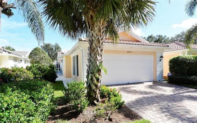 8874 Etera Drive, Sarasota, FL 34238 (MLS #A4418077) :: Medway Realty