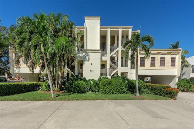 4112 128TH Street W #604, Cortez, FL 34215 (MLS #A4418082) :: Armel Real Estate