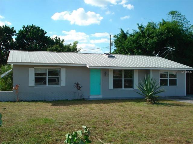 3171 Marine Terrace, Punta Gorda, FL 33983 (MLS #A4418138) :: Baird Realty Group