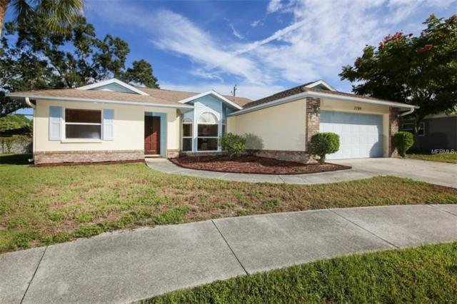 2709 Seaspray Street, Sarasota, FL 34231 (MLS #A4418141) :: Medway Realty