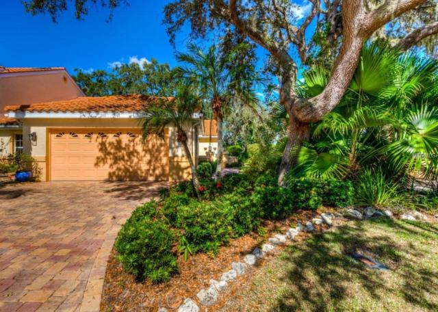 240 Woods Point Road, Osprey, FL 34229 (MLS #A4418151) :: EXIT King Realty