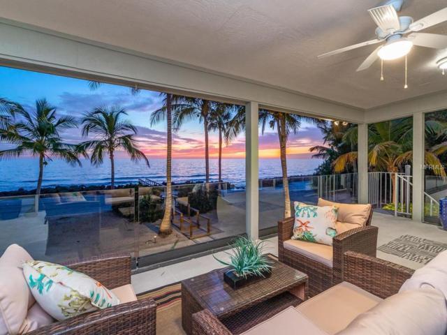 7722 Sanderling Road, Sarasota, FL 34242 (MLS #A4418164) :: Sarasota Home Specialists