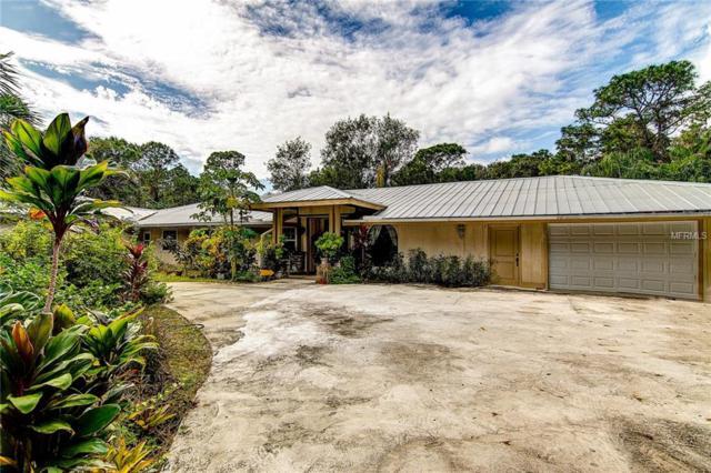 3351 Mink Road, Sarasota, FL 34235 (MLS #A4418166) :: KELLER WILLIAMS CLASSIC VI