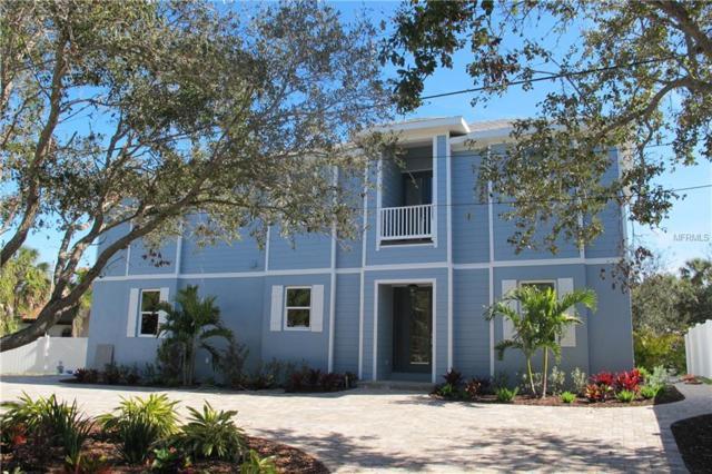 5025 Sandy Beach Avenue, Sarasota, FL 34242 (MLS #A4418178) :: Team Suzy Kolaz