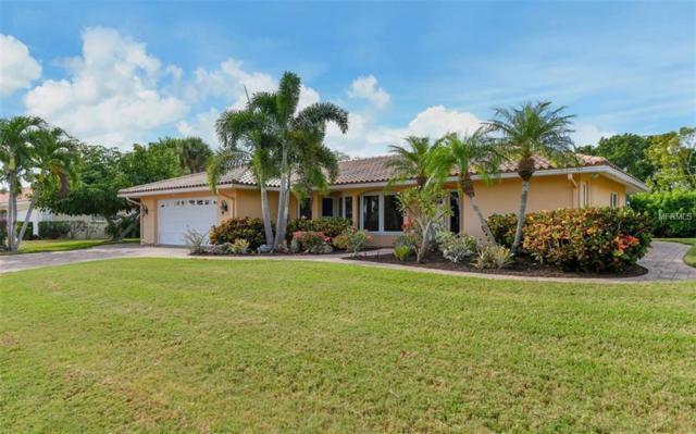 1170 Bogey Lane, Longboat Key, FL 34228 (MLS #A4418181) :: Team Bohannon Keller Williams, Tampa Properties