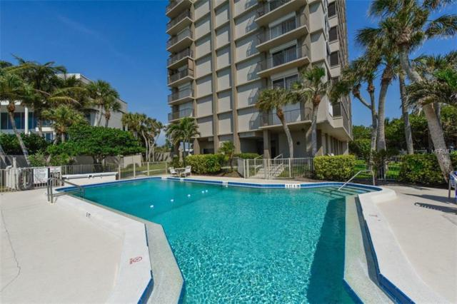 4822 Ocean Boulevard 8C, Sarasota, FL 34242 (MLS #A4418255) :: Mark and Joni Coulter | Better Homes and Gardens
