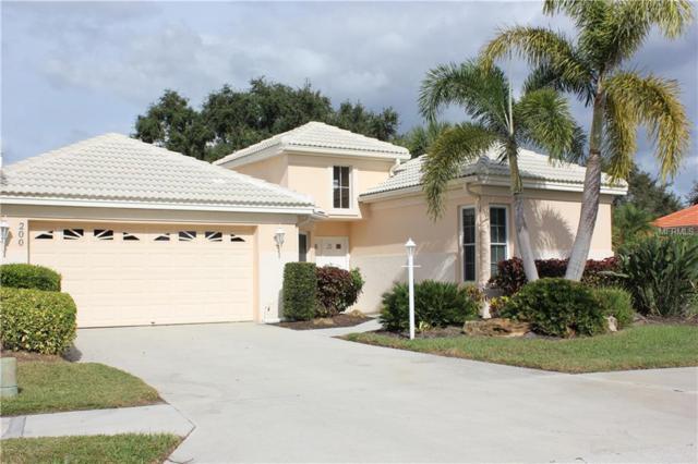 200 Vestavia Drive, Venice, FL 34292 (MLS #A4418264) :: Medway Realty