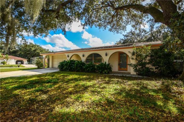 4078 Prado Drive, Sarasota, FL 34235 (MLS #A4418275) :: Dalton Wade Real Estate Group